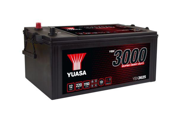 YBX3625 Yuasa HR